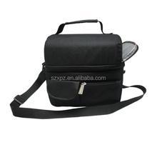 chinese fashionable design Oem Cheap Designer Oxford Picnic Backpack Bag Set