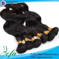 100% virgin wholesale black beauty supply