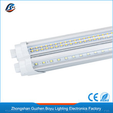 OEM Manufacturer for 2015 new year light white 1.2m milk 8 tube