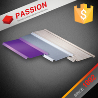 Buying Building Material China Aluminum Alloy Metal Suspended Ceiling Tiles Suppliers