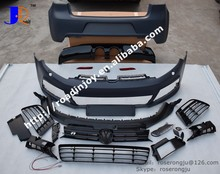 VW golf 6 R20 front bumper ,front grille,golf 6 mk6 auto body kits