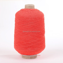 various of colors elastic rubber yarn