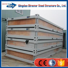 flat pack fast installation container house