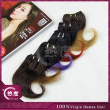 Cheap price new recommended hot selling Brazilian short curl hair
