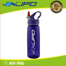 CE / EU,CIQ,EEC,FDA,LFGB Certification High Class Sports Water Bottle with Straw