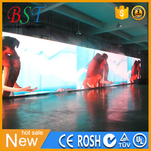 Pantallas LED Gigantes para exteriores P5 SMD