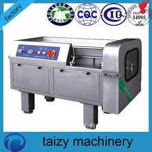 Automatic high speed diced meat dicing machine,Automatic Chicken Nuggets Making