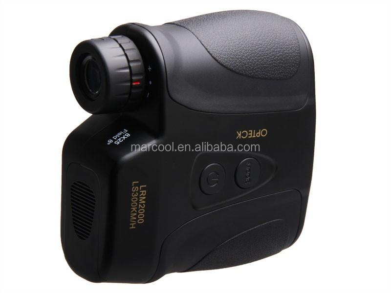 HY2098 OPTECK Laser Ranger Finder LRM-2000S LS300KM H 2000-05.jpg