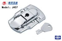 silver box latch/bronze box buckle hasp