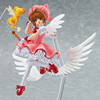 OEM&ODM Anime Figure Magical Girl Lyrical Nanoha Minky Momo Figure Wholesale