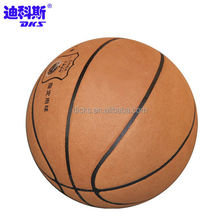 Indoor Custom Microfiber Basketball Official For Standard Size