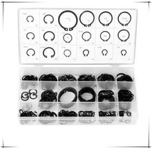 Hardware Kit 300PC External & Internal Snap Ring Assortment