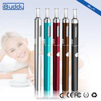 glass tank cartomizer glass mouthpiece cartomizer new iBuddy-GLA