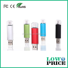 2015 new product 8gb otg usb pen drive wholesale alibaba express for android system