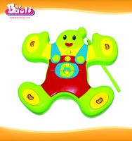 Baoli 1209 Baby Musical Toy Game with Animal Sound Alphabet Song