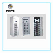 Power Quality Solution--Active Power Filters, Harmonic Current Compensation, Power Quality Correction