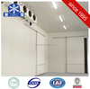 low price and high quality small blast freezer cold room