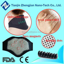 Magnetic therapy neck natural therapy wholesale neck support