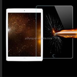 Hot seller for ipad mini 2 tempered glass screen protector 0.33mm ultra thin, tempered glass for ipad mini 2 screen protector