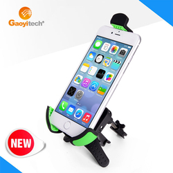 Alibaba suppliers mobile phone Combination and Universal Use car air vent mount