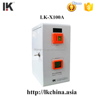 LK-X100A Washing machine part,coin timer box with low price