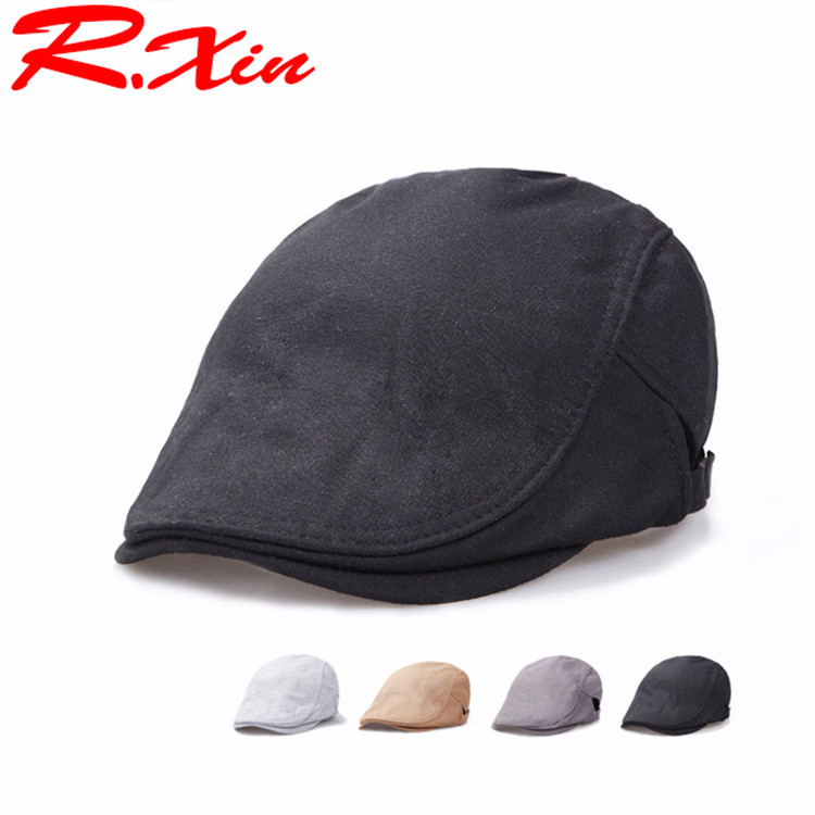 Wholesale New 2015 fashion brand hats & caps women's Leisure time hat ...
