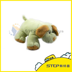 Animal Toys Custom Fashion Plush Toy Pet Toy for Kids Best Gift