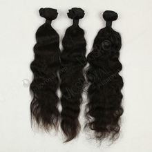 stock fast shipping wholesale best quality natural wavy unprocerssed virgin filipino hair