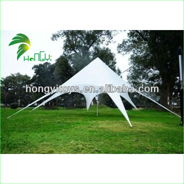 camping star tent