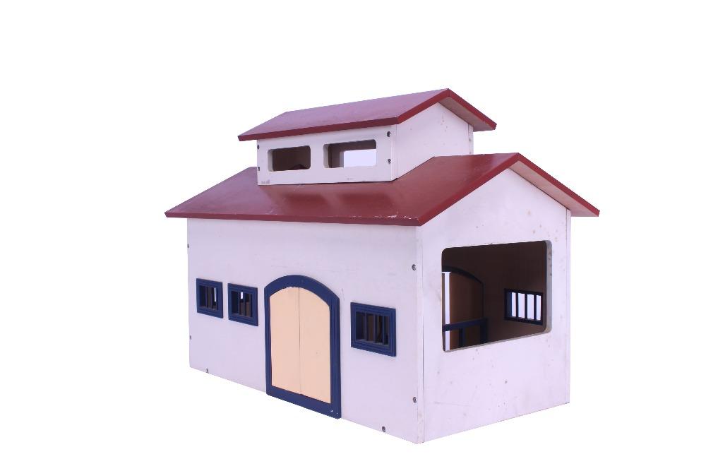 Prefabrique maison villa with high quality educational wooden toy buy villa small villa design for Prefabrique maison