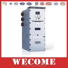KYN28 12KV Metal Clad Medium Voltage Electrical 3 Phase Distribution Board For Power Distribution
