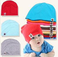 funny baby beanie for newborns latest design 100%cotton hats lovely baby christmas hat