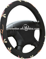 best steering wheel cover