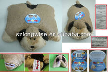 China wholesale home textile stock lot F4202A cheap price cushion liquidation for sale
