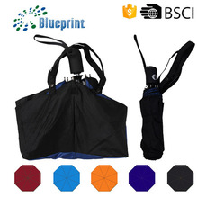 Sun protection auto open and close high quality umbrella