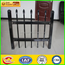 2015 Hot Sale Low prices Iron wire mesh fence, wrought Iron Fence