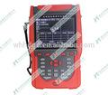 Tres- fase de campo de energía calibrador de la serie del medidor de energía portátil de prueba del instrumento