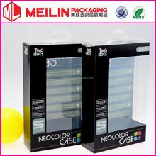 Finest quality PET plastic boxes