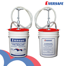 hangzhou eversafe tyre sealant for scooters mopeds tyre