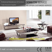 Bottom price hot sale marble coffee square table base