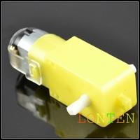 TT Motor Smart Car Motor Robot Gear Motor for Arduino