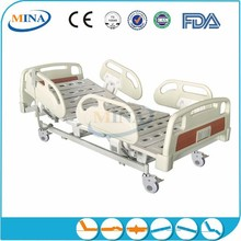 MINA-EB3306 Three Functions cheap hospital electric bed price