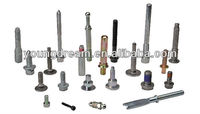 High Quality Auto Bolt Guide Pin Construction Fasteners Non-stadard Bolt