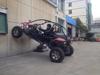 Renli 500cc EEC 4x4 racing go kart for sale