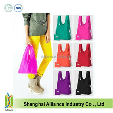 Portable Reusable Foldable Shopping Bag/Folding Tote Bags/Collapsible Grocery Bag