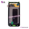 [JQX] Original Display For Samsung S6 LCD, For Samsung Galaxy S6 edge LCD Screen,For S6 edge lcd