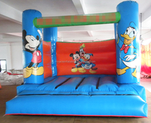 Inflable mini bouncers / interior jumpers M1139