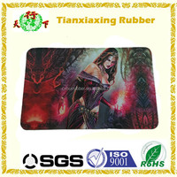 Gaming mouse mat, gaming mouse pads