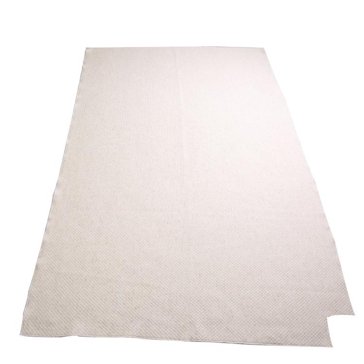 Jacquard Pour Matelas Résistant à La Déchirure Polyester Imprimé Tricoté Tissu Tube