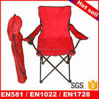 Foldable fishing chair with arm rest,outdoor furniture chair travel hiking sport fishing beach outdoor camping chairs
